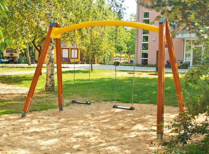 Klettergerüst Wehrfritz : Außenspiel raumkonzepte kinder unter wehrfritz gmbh