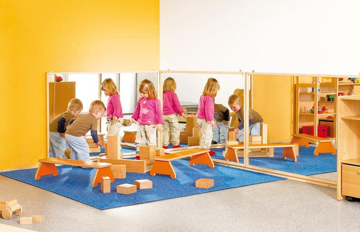 gruppenraum a gruppenr ume raumkonzepte kinder unter 3 wehrfritz gmbh. Black Bedroom Furniture Sets. Home Design Ideas