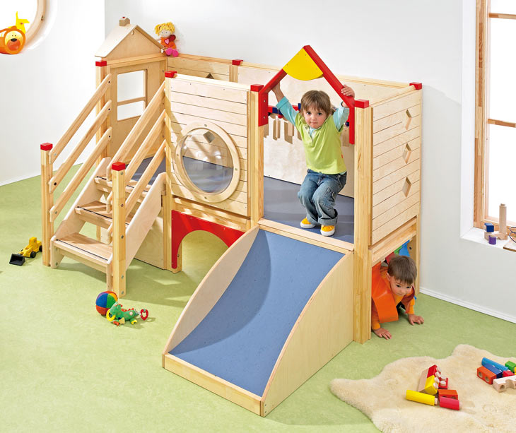 Spielburg Für Kinder : gruppenraum b gruppenr ume raumkonzepte kinder unter 3 wehrfritz gmbh ~ Markanthonyermac.com Haus und Dekorationen