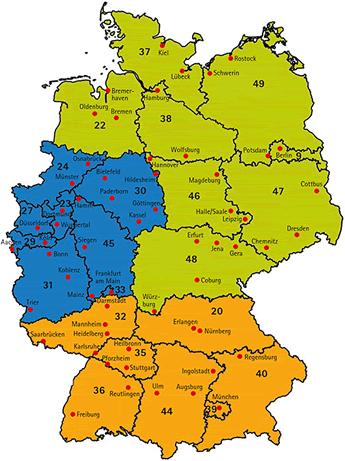 Deutsche Fernsehlotterie Kontakt
