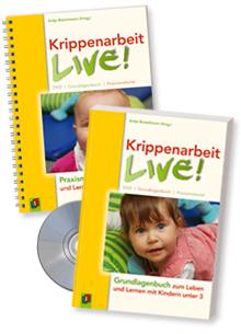 - krippenarbeit_live