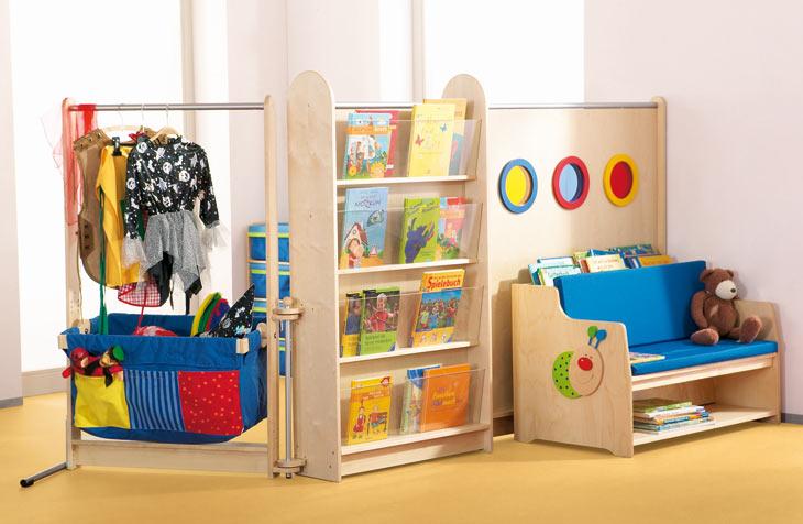 spielraum spielen bauen raumkonzepte kinder unter 3 wehrfritz gmbh. Black Bedroom Furniture Sets. Home Design Ideas