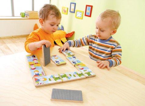 Domino Für Kinder