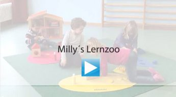 Millys Lernzoo - Video